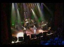 I'll Be Waiting (Live) - Thunder