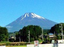 Mt.Fuji 7-8-2014