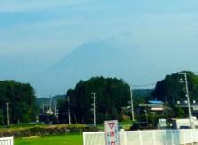 Mt.Fuji 7-17-2014